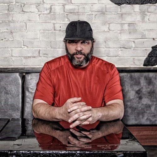 Steve Pizarro