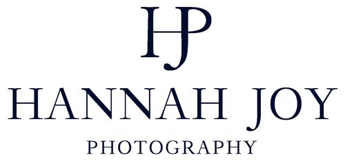 Hannah Joy Photography Logo